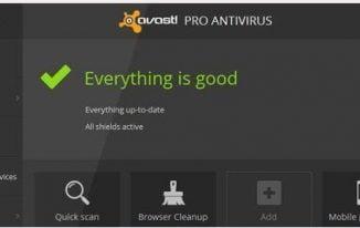 Probleme mit Avast 2014 – Wartet mit dem Upgrade!